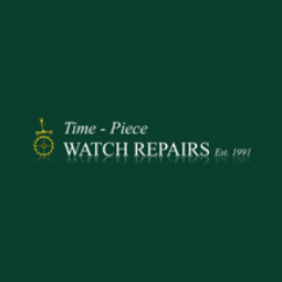 Time-Piece Watch Repairs