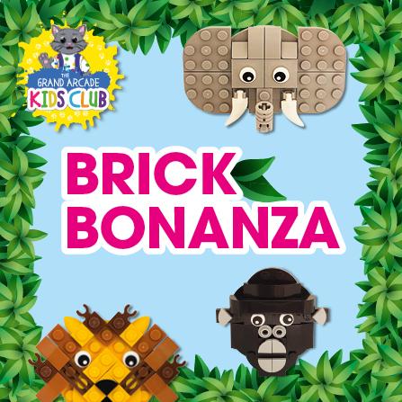 Brick Bonanza